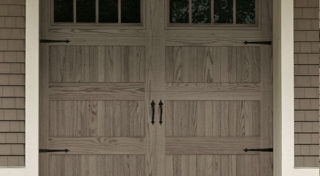 Accents Woodtones