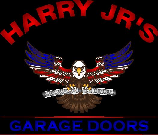 Harry Jrs Garage Doors